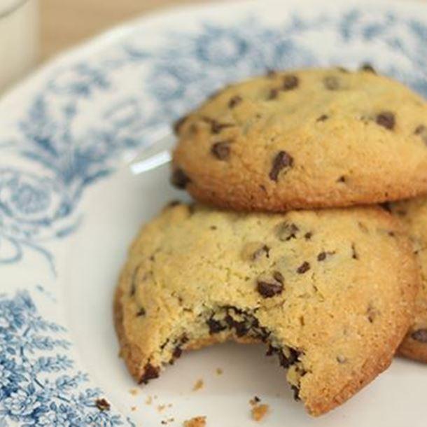 Recette Cookies Maison Simple A Faire Et Delicieuse